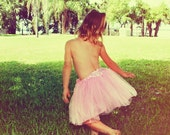 Plain Jane TuTu, Best Prices On Etsy, Everything Else Ships for One Dollar, You Choose Size and Color