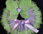 Baby Girls Birthday Tutu Dress Outfit, Christmas Gifts, Summer Fairy Birthday Tutu Dress