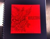 Reflections       --) sketchbook (--