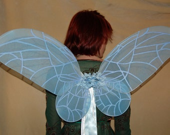 Classic Faerie Wings