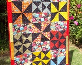 Giggle Monster Quilt 2