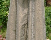 Special Order for Anita - Warm and Toasty Grand Entrance Cloak