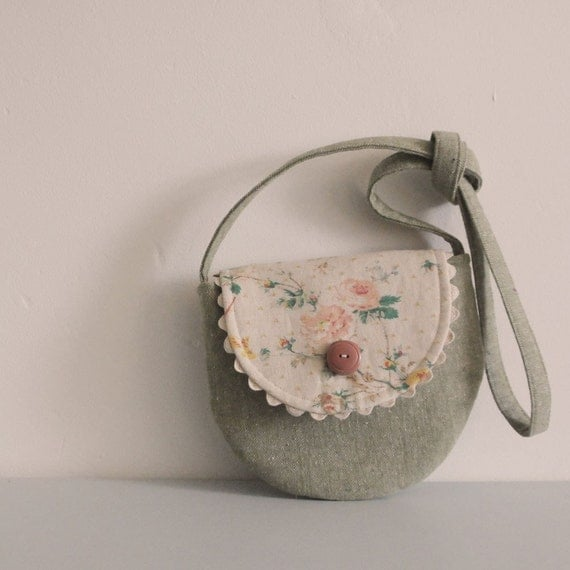 Mary-Lou- Limited Edition Shoulder Bag- Reserved for Abby