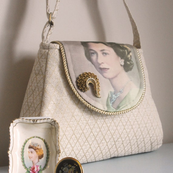 Handbag - God Save The Queen Limited Edition