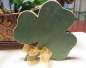St. Patricks Day Lucky Clover