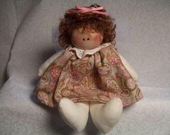 Angel doll | Guardian Angel | Handmade Angel | Angel
