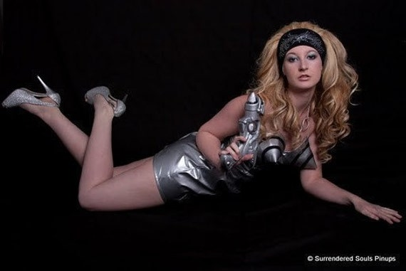Sexy Sci Fi Costumes, Sci Fi Halloween Costumes, Sci-Fi ...