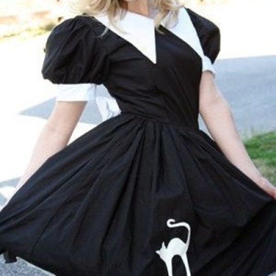 Witch Costume Halloween Witch Cute Salem Witch Dress Womens Custom Size Plus Size Adult Made to Measure  Gothic Lolita Cosplay