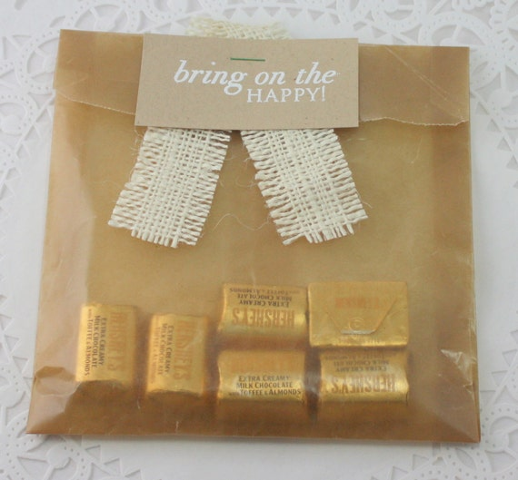 """25 Kraft Glassine Bags, 7.5"""" x 1"""" x 6"""", Party Supplies, Christmas Cookie Bags, Wedding Cake Bags, Candy Bags, Cookie Bags, Party Favors"""