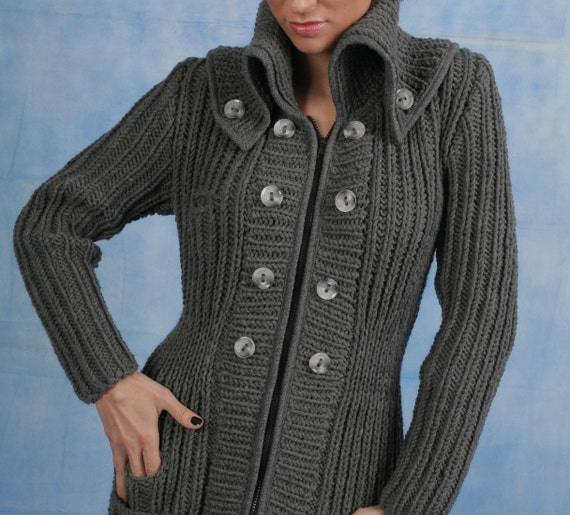 Custom order for Jodi I Wool jacket