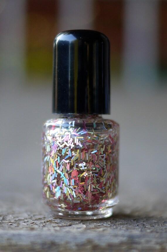 Piece of Cake (5ml nail polish)