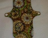 Handmade AIO Cloth Menstrual Maxi Pad