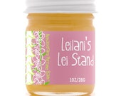 Solid Perfume Balm Leilani's Lei Stand Carnation