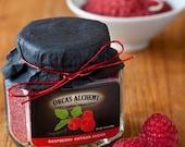 Rockin Raspberry Artisan Sugar