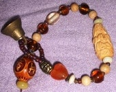 Kwan Yin Prayer Bracelet