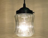 Portage III. Vintage Porch Light Made PENDANT New and Monteville PENDANT Reserved for Haas