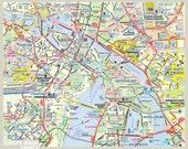 Themed MASH-MAPS