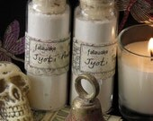 Magickal Ritual Powder -  Jyoti Powder Mult-Purpose Magical Spell for Cleansing, Money,  Luck Reversing