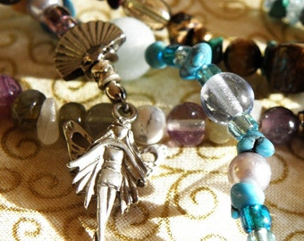 Magickal Talisman - Custom Made to Order Charm for Luck, Prosperity, Love, and More