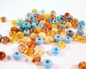 Caribbean Czech Beads