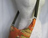 Mio Crossbody Bag (bahama spice)