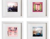 Special Price SET OF 20 PHOTOGRAPHS 8x8 (20x20cm) - your choice - Decorating Ideas Home Office Restaurant Cafe Decor unique art