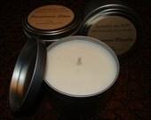 ESCAPE (W) (Calvin Klein Type) - 8 oz Premium Soy Candle Tin