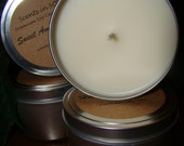BABY BEE BUTTERNICK - 8 oz Premium Soy Candle Tin