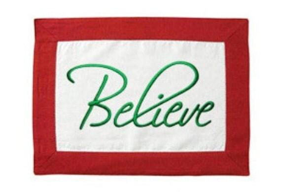 Believe - Life Sentiments