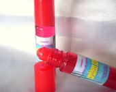 CHANNEL CHANCE TYPE Perfume oil-roll-on
