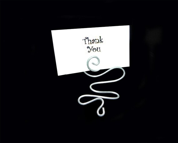 A  Placecard Holders (Ribbon2) 03