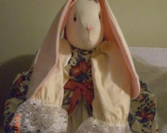 Ms Bunny