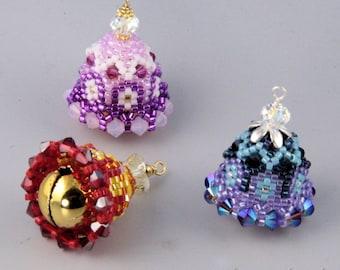 Mini easter bells