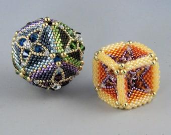 Opulence bead