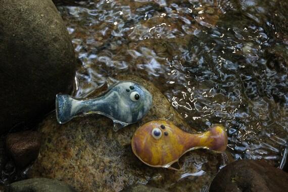 Bulk Discount Custom Color 2 Fish Pipes