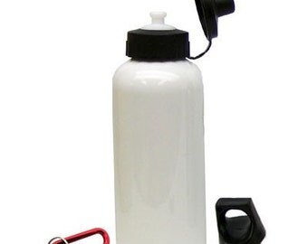 600Ml Aluminum Water Bottle You personalize it