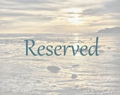 Reserved - 2 5x7 prints