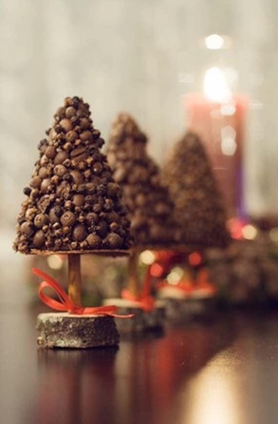 Christmas tree - Christmas decoration - Decorative christmas tree - Christmas gifts for coworkers - Holiday home decor