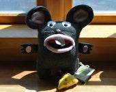 Margherite Mouse Eco Felt