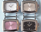 Small Landscape Watch Face - Narmi, Ribbon, Solid Bar, Interchangeable