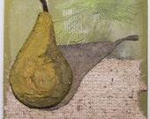 Pear Square Gold