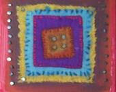 Gypsy Squares - for Heidi