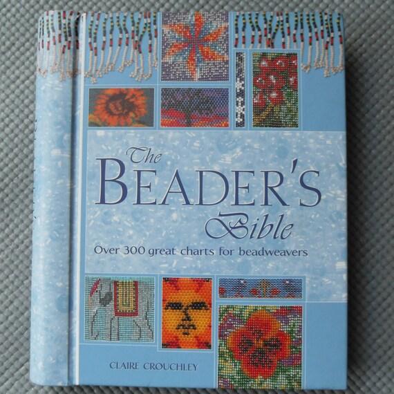 The Beader's Bible Book Bead Designs - Destash  UK Postage Only