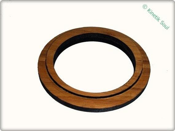 Elevation bamboo bracelet-eclipse KSB111002