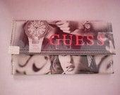 Guess magazine wallet (medium)