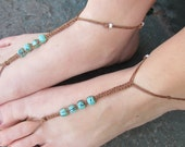 Alive in Love. Go Barefoot Collection. Barefoot Sandals
