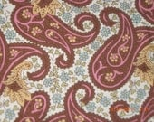 Amy Butler Charm fabric -large piece 21 inches wide X 2 yards