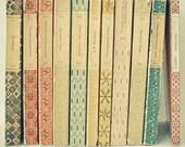 Penguin Books 5 x 5 Print