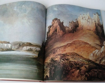 Vintage Art Book - People of the First Man - Life Amongst the Plains Indians -1976