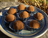 Classic Hand Rolled Truffles